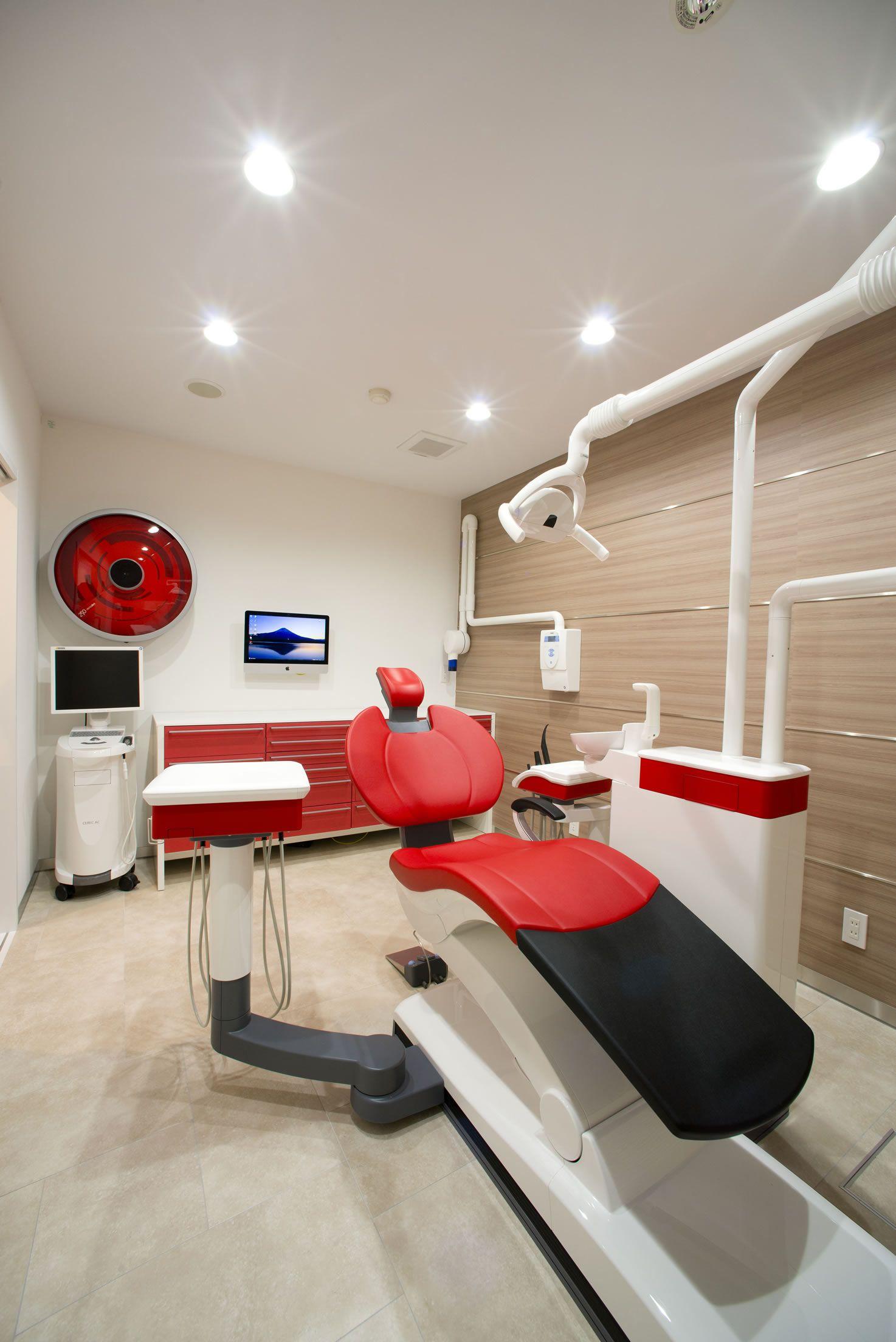 ASO Dental clinic Japan #dentalartitaly #dentaloffice  Dentalart portfolio  Consultorio ...