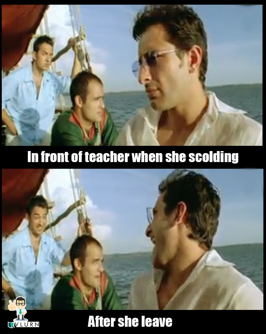 Did you remember your college days? | Motivational and Funny ...