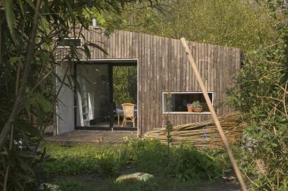 vtvblijdorphuisje tuinhuisjes pinterest gartenh user. Black Bedroom Furniture Sets. Home Design Ideas