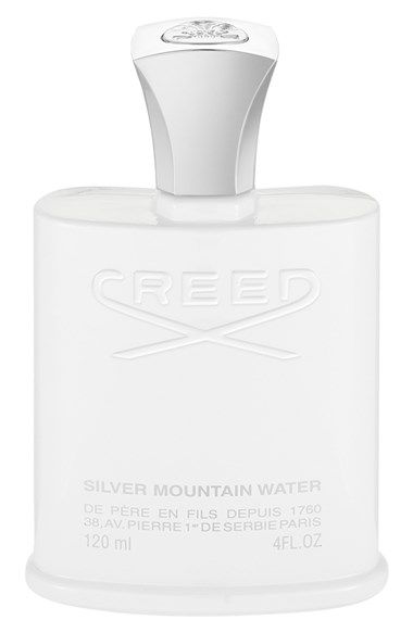 Creed Silver Mountain Water Fragrance Nordstrom Perfume Luxury Fragrance Perfume And Cologne