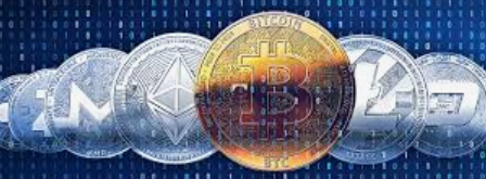 Cryptocurrency based on usd