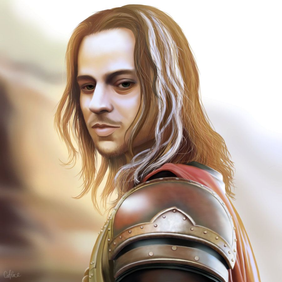 jaqen h ghar the faceless man of braavos by natalie ballam