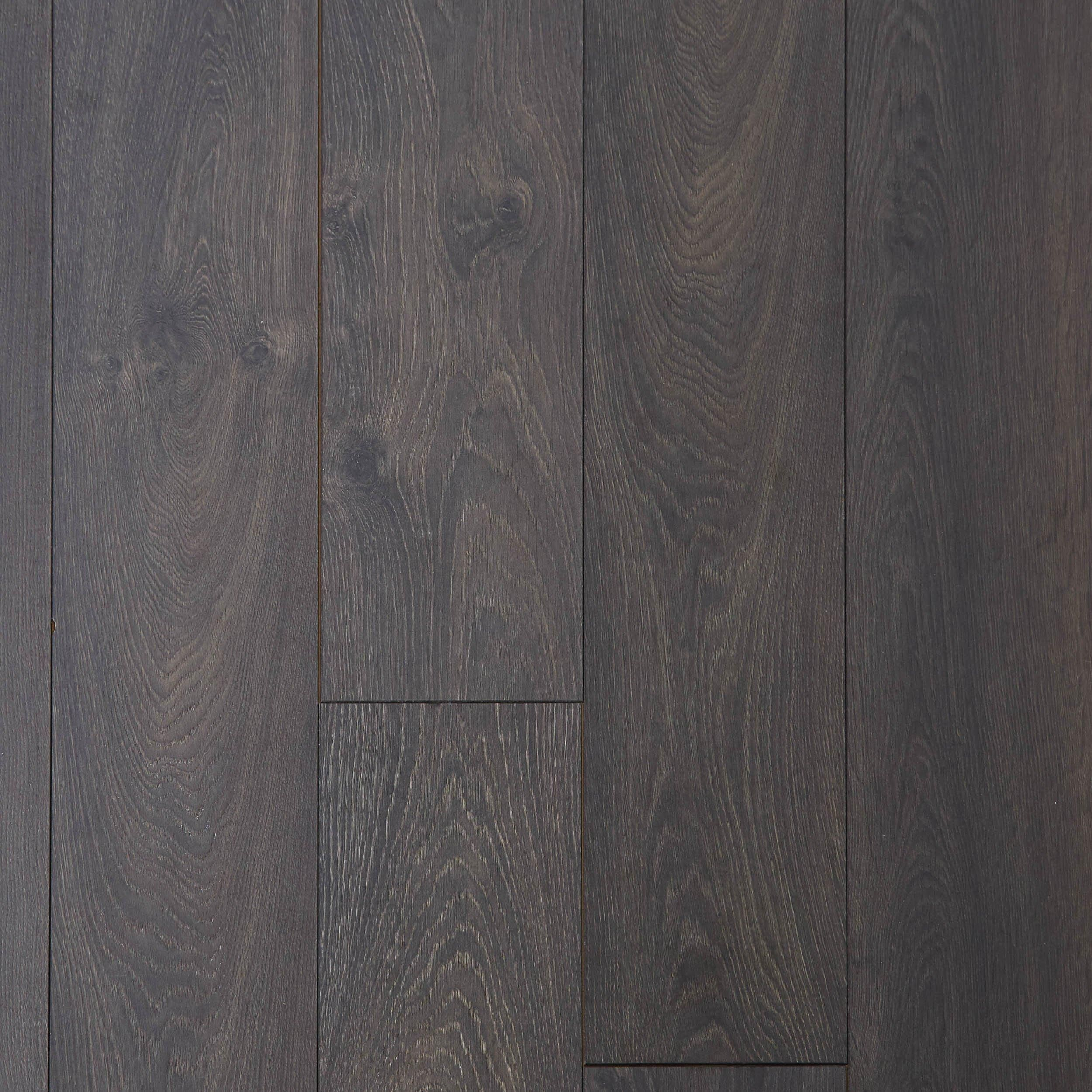 Jet Black Oak Matte Laminate In 2020 Flooring Black Laminate Flooring Decor Interior Design
