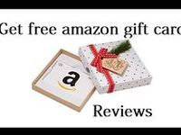 How To Get Free Amazon Gift Card Code Review 100 Working Not Fake Amazon Gift Card Free Amazon Gift Cards Free Amazon Products
