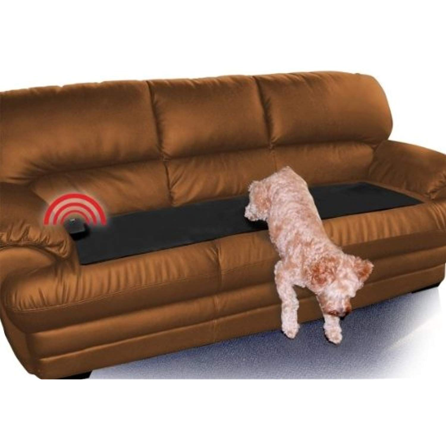 SONIC REPELLENT STAY OFF MAT FOR DOGS AND CATS >>> Be sure
