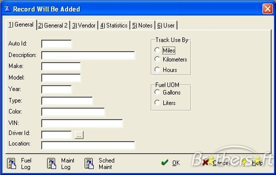 Vehicle Maintenance Log Template Excel HttpWwwLonewolf