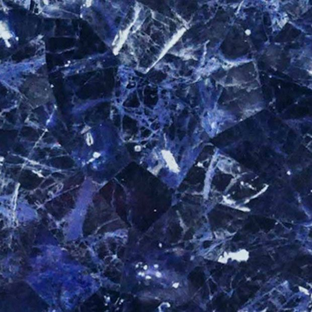 Sodalite Mineral Floor And Wall Tiles And Slabs Lapicida Blue Marble Tile Stone Royal Blue Stone