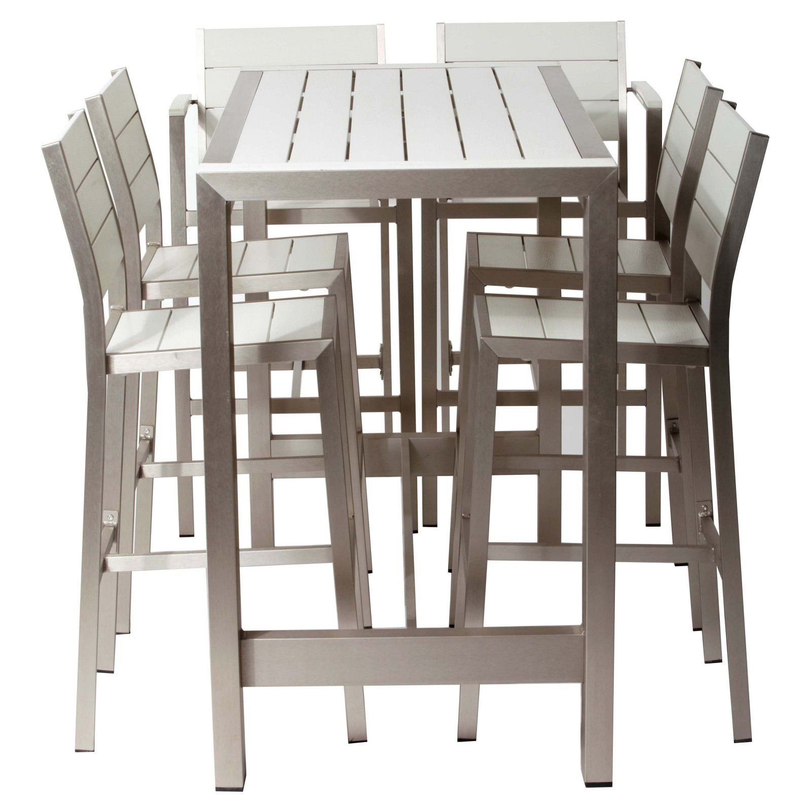 27+ Counter height outdoor dining table set Tips