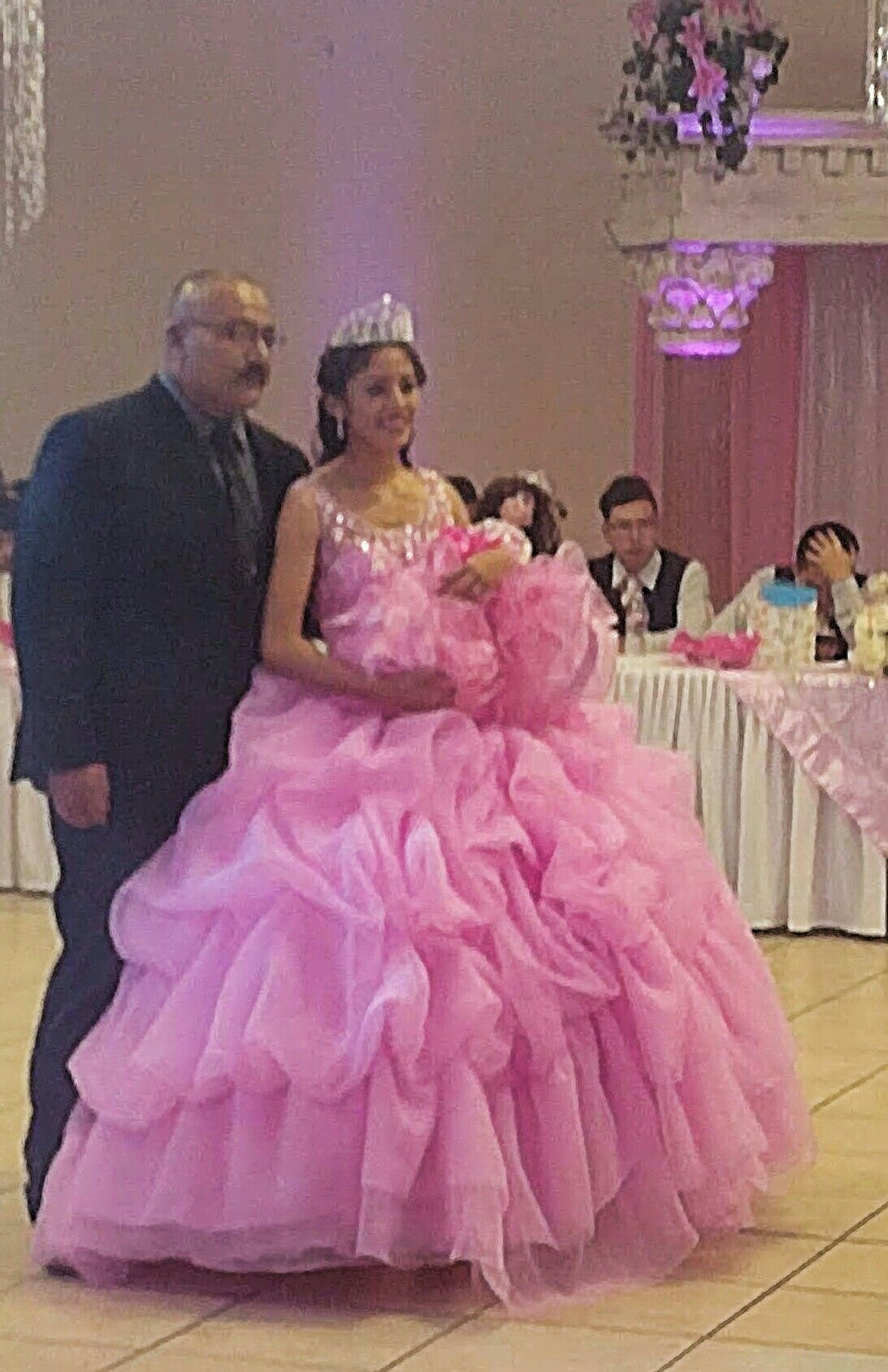 Pin by Victor and Mary Alice Hernandez on Jazzy\'s Quince (15 ...