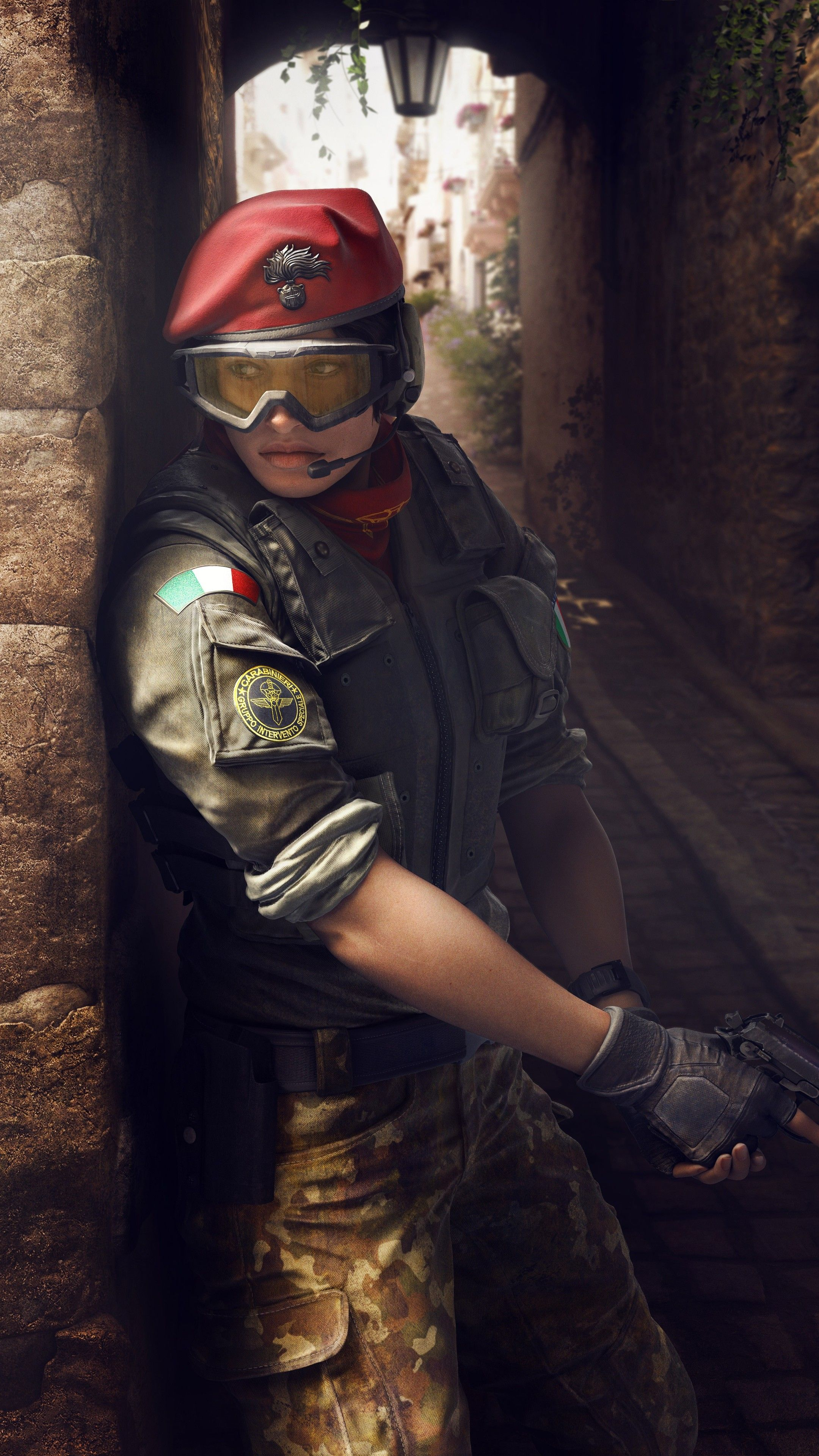 Rainbow Six Siege Wallpaper 77 With Images Rainbow Six Siege