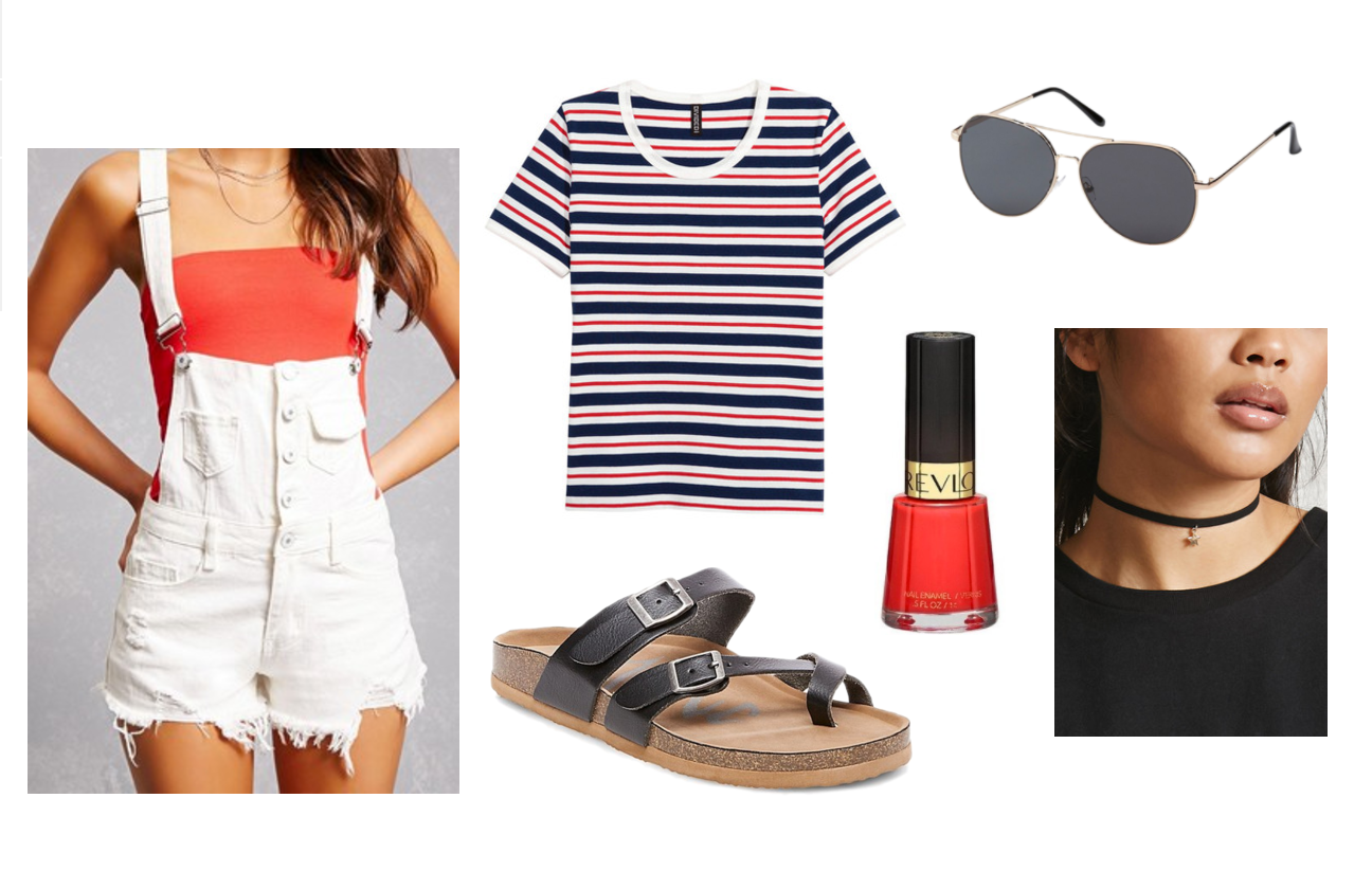 cute th of july outfits under style pinterest black