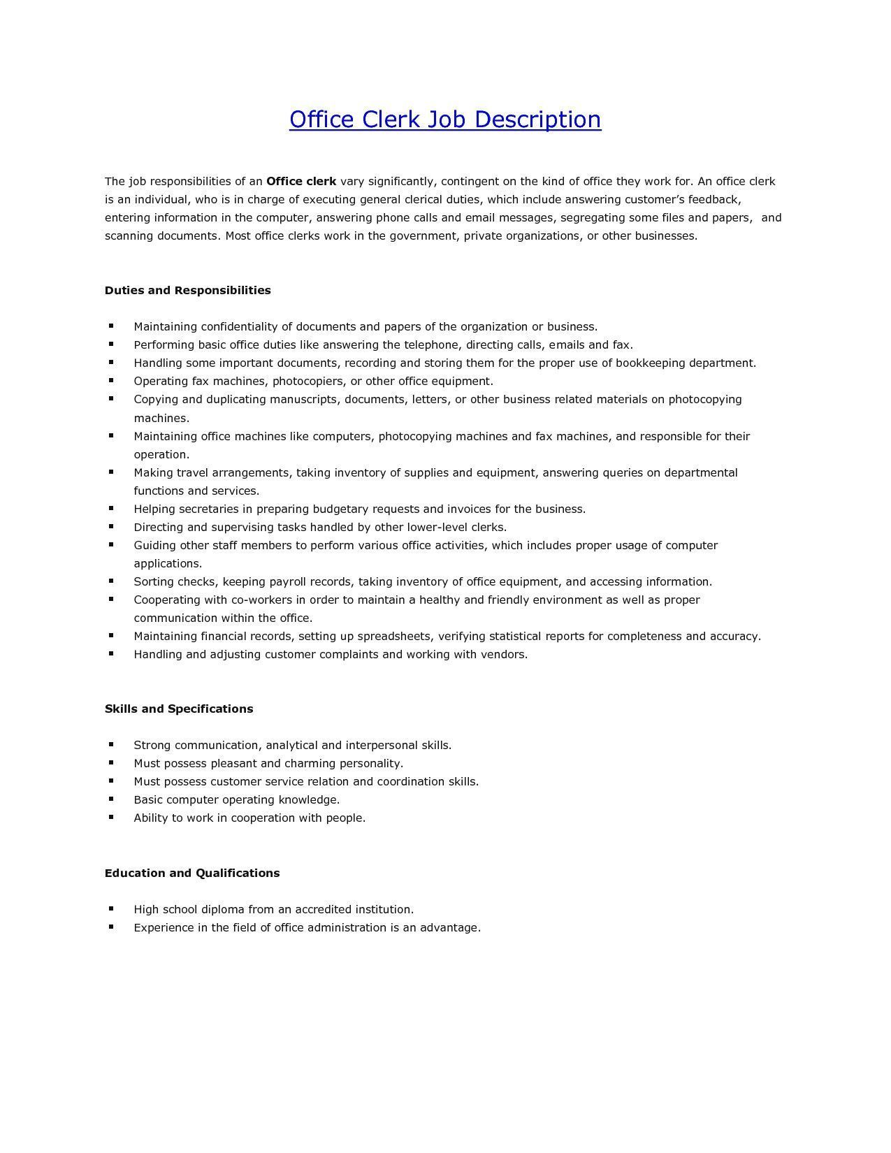 20++ Cover letter for post office jobs ideas