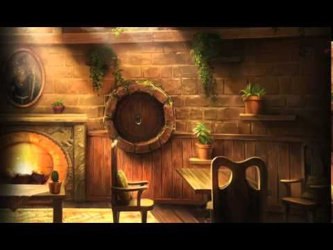 Harry Potter Ambience - Hufflepuff Common Room Sound/White Noise ...