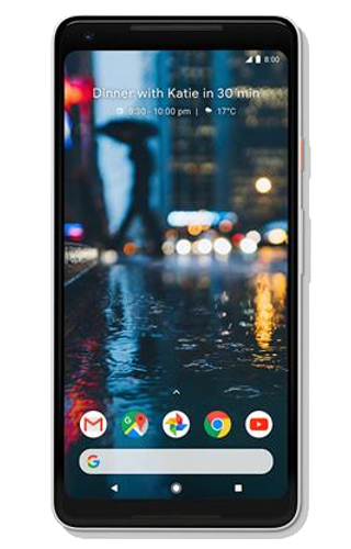 Google Pixel 2 Xl Mobile Phone Cell Phones For Seniors Refurbished Phones