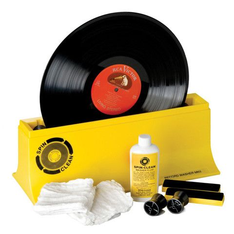 Spin Clean Spin Clean Mkii Record Washing System I Really Want To