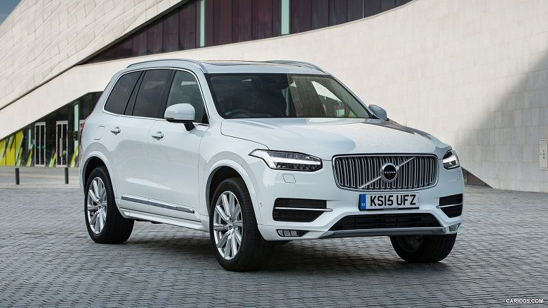Volvo To Launch Fully Electric Car By Writing Portfolio