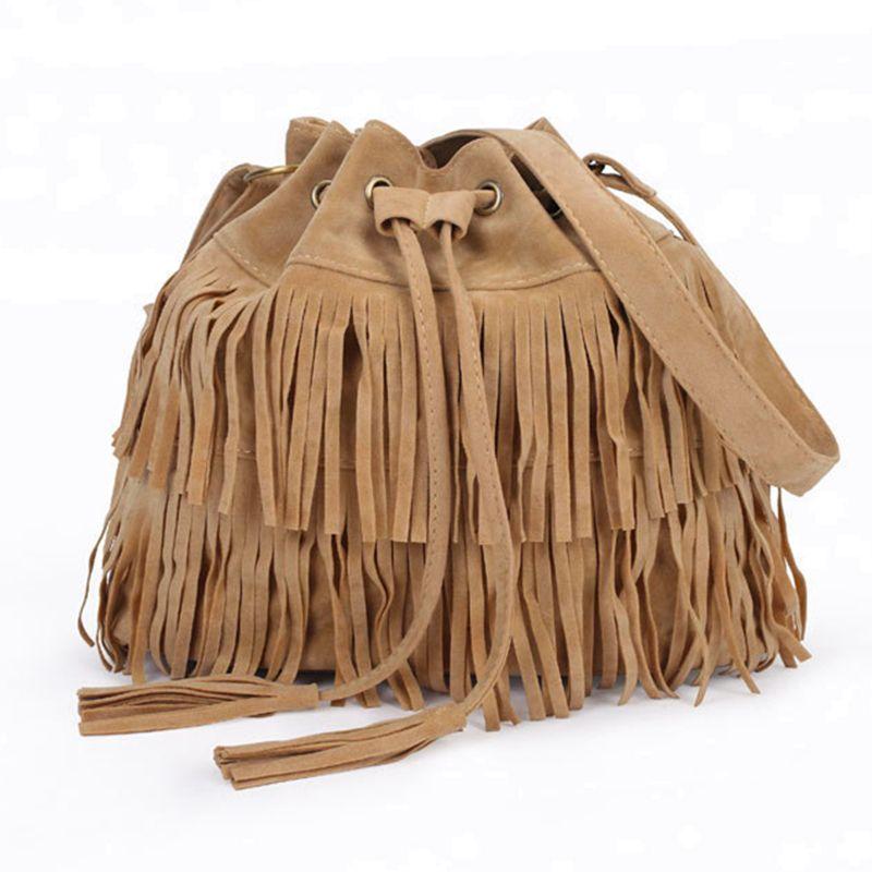 $8.95 (Buy here: https://alitems.com/g/1e8d114494ebda23ff8b16525dc3e8/?i=5&ulp=https%3A%2F%2Fwww.aliexpress.com%2Fitem%2F2016-Retro-Faux-Suede-Fringe-Women-Bag-Messenger-Bags-New-Handbag-Tassel-Shoulder-Handbags-Crossbody-Gift%2F32753398332.html ) 2016 Retro Faux Suede Fringe Women Bag Messenger Bags New Handbag Tassel Shoulder Handbags Crossbody Gift Free Shipping  A103 for just $8.95