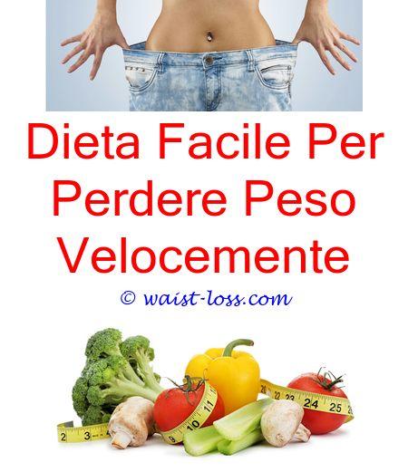riflusso di perdita di peso