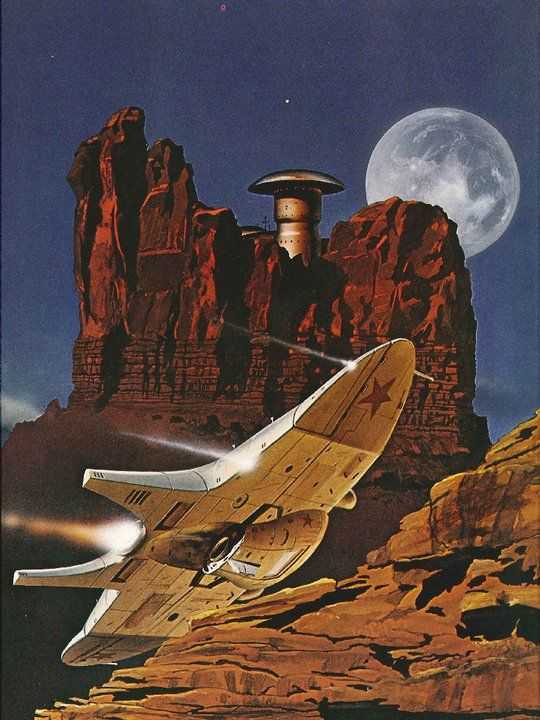 Pin By Jared Narber On Sci Fi Art Sci Fi Art Scifi Fantasy Art Retro Futurism
