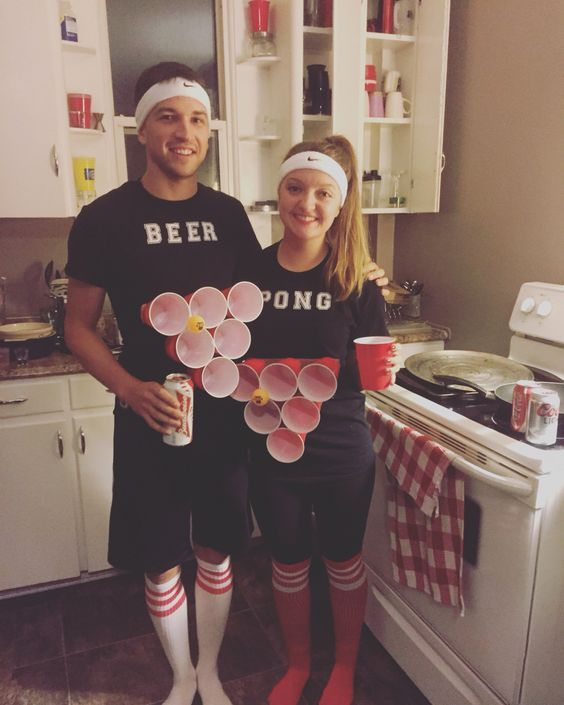 Diy Couples Halloween Costumes DIY Couples Halloween Costumes Easy Diy Crafts easy diy costumes for adults
