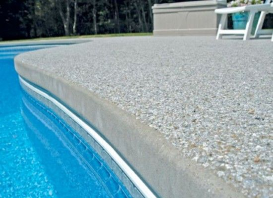 9 Amazing Cantilever Pool Coping Pool Coping Pool Plaster Pool
