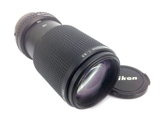 nikon 75 150mm f3 5 zoom lens series e manual focus telephoto adapt rh pinterest com Nikon Zoom Lens 55 300 Nikon Zoom Lenses Review