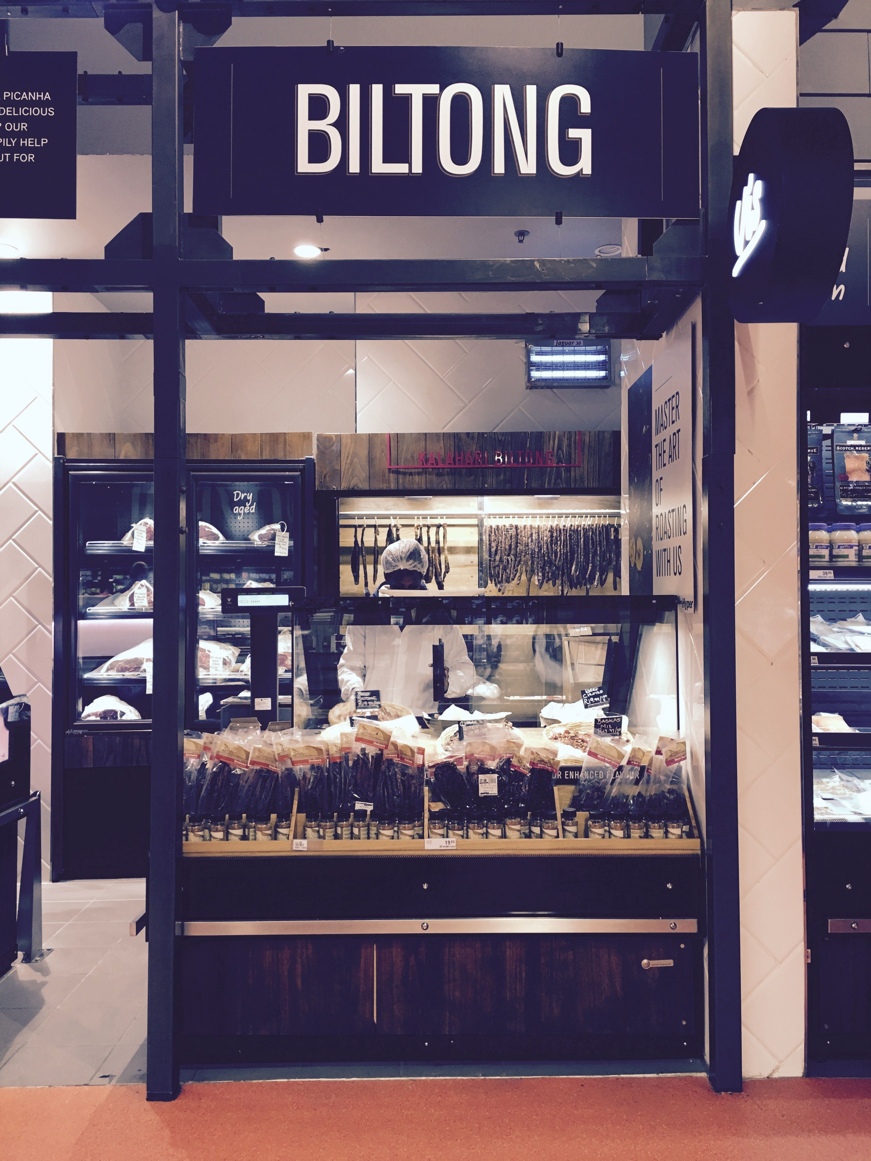 Feelin for some biltong biltong shop by international