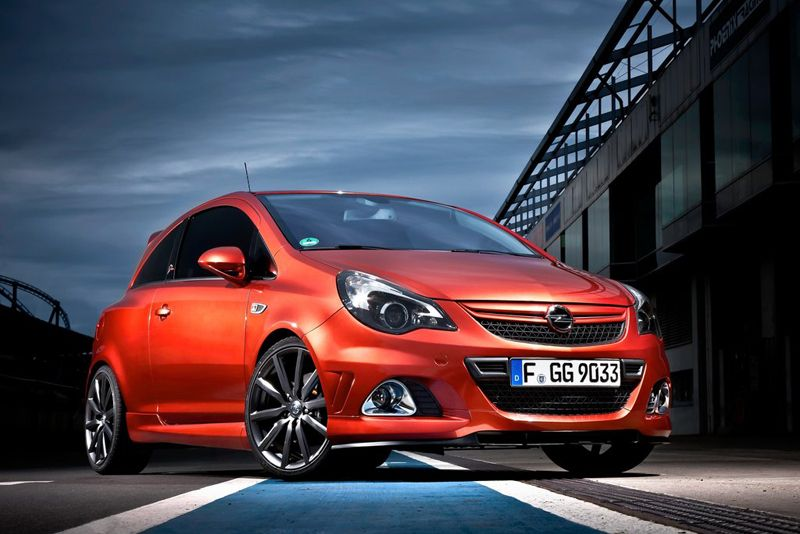 Opel Corsa Opc Photos News Reviews Specs Car Listings Opel Corsa Opel Vauxhall Corsa