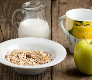 How to make your own healthy cereal at home homemade cereal how to make your own healthy cereal at home ccuart Choice Image