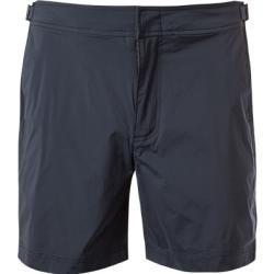 Orlebar Brown Schwimm-Shorts Herren, Mikrofaser, blau Orlebar Brown