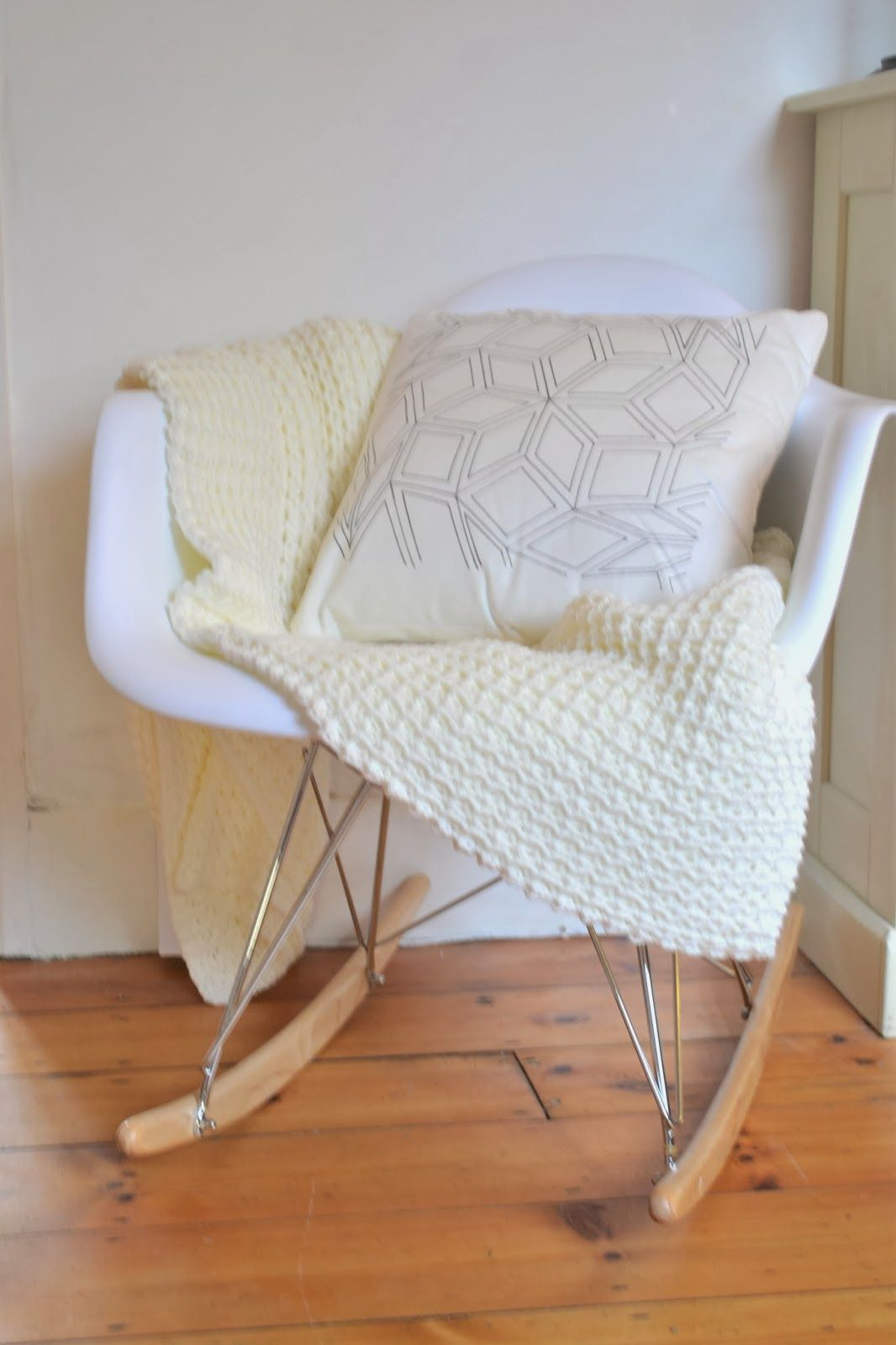 The Chair.....that changed my view of my home décor and the way that furniture was designed and produced: THE EAMES