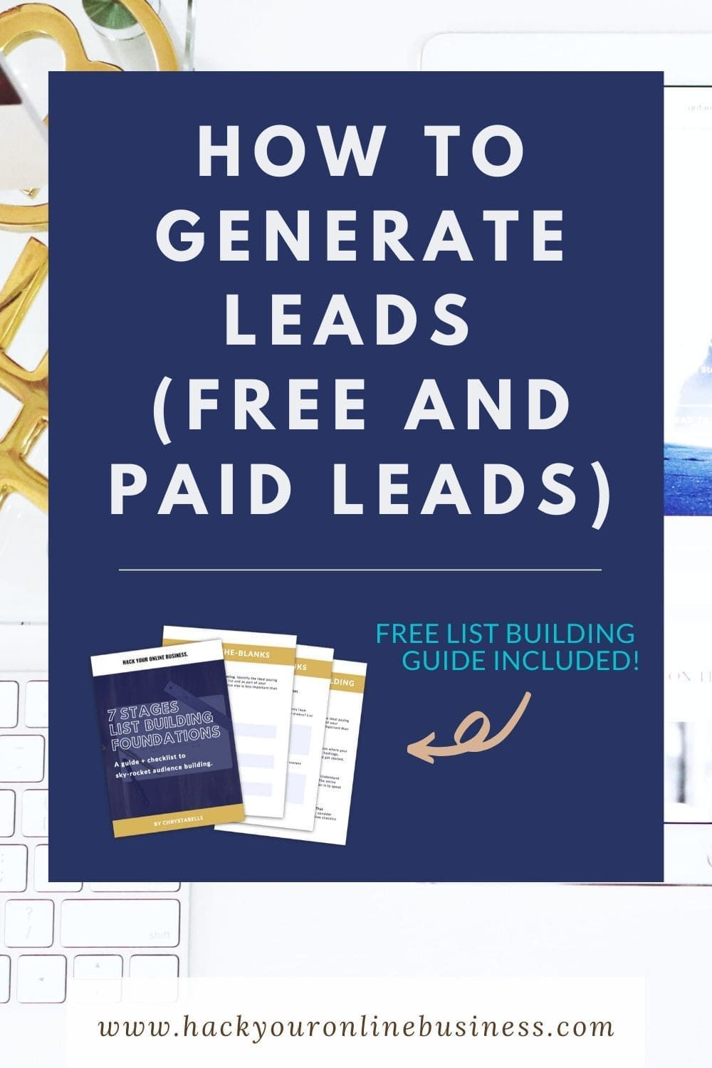 Lead Generation Strategies For Small Online Businesses