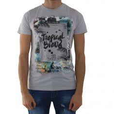 T-shirt Catbalou - CHIODO