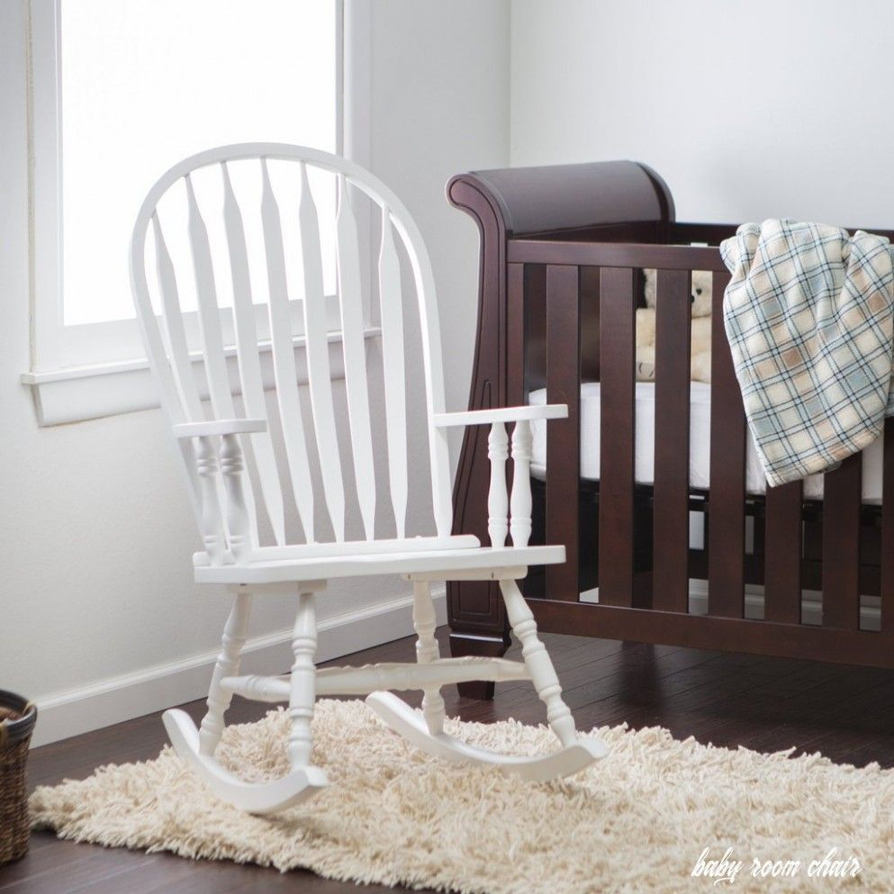 9 Baby Room Chair in 2020 Rocking chair nursery, Wooden