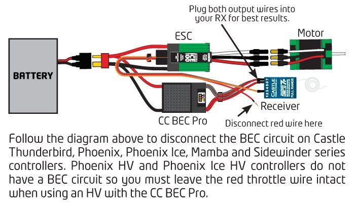 Simple Heli Diagram Diy Drone Drone Diagram