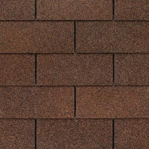 Best 25 Year Royal Sovereign Autumn Brown 3 Tab Shingles 640 x 480