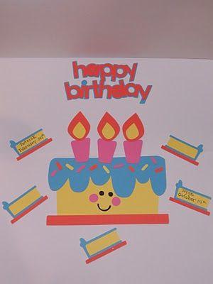 happy birthday poster ideas