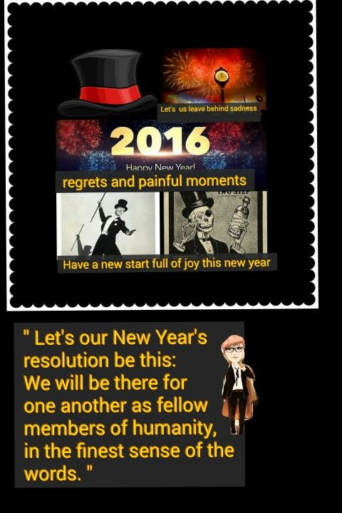 Words of wisdom for the New Year Greeting | New year ...