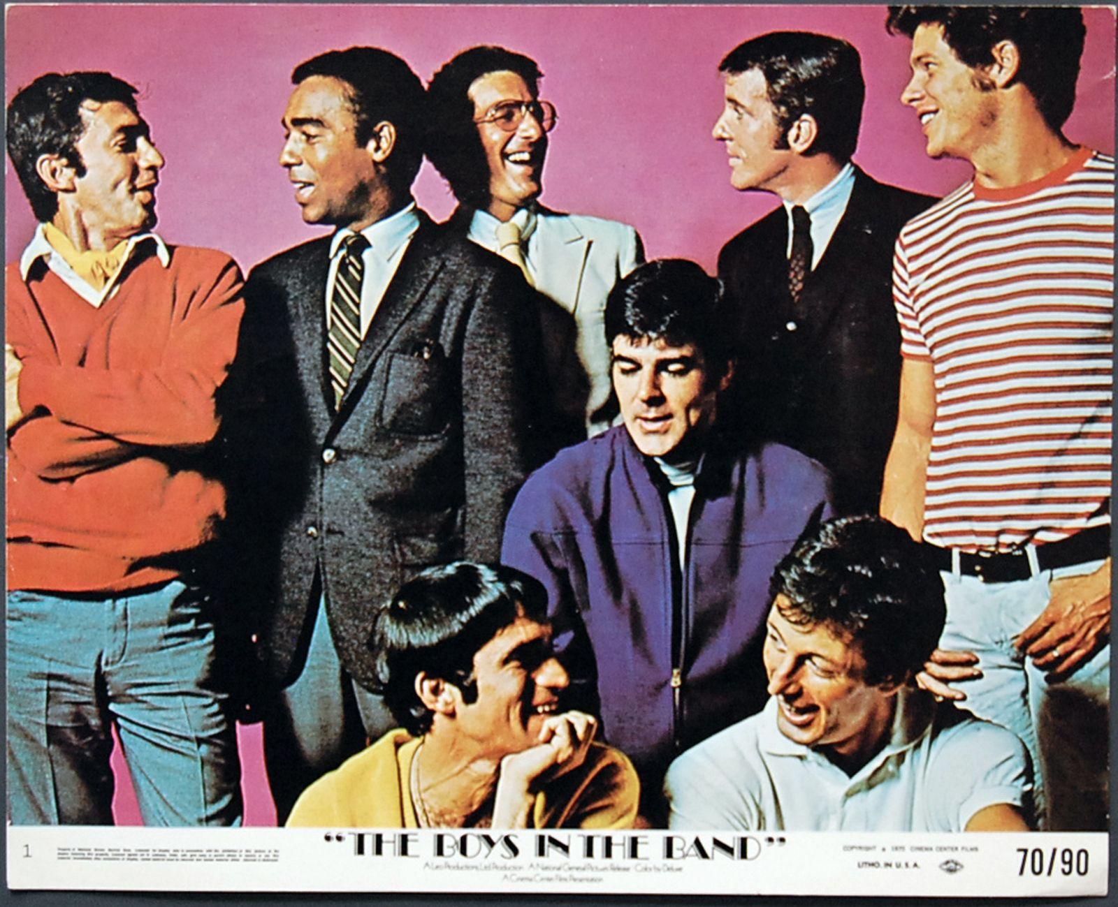 ボード「1970's gay fashion」のピン
