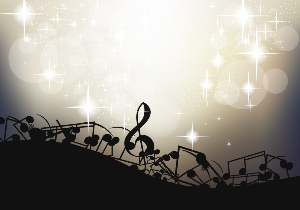 Download Note Of Music Background Template Vector Art Choose From Over A Million Free Vectors Clipart Graph Background Templates Music Backgrounds Background
