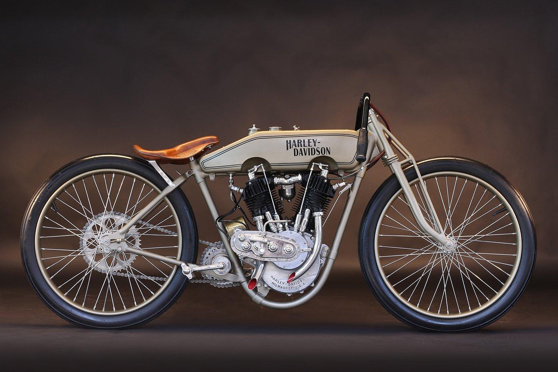 1923 HARLEY DAVIDSON Boardtrack Racer - Heroes Motorcycles | Pre ...