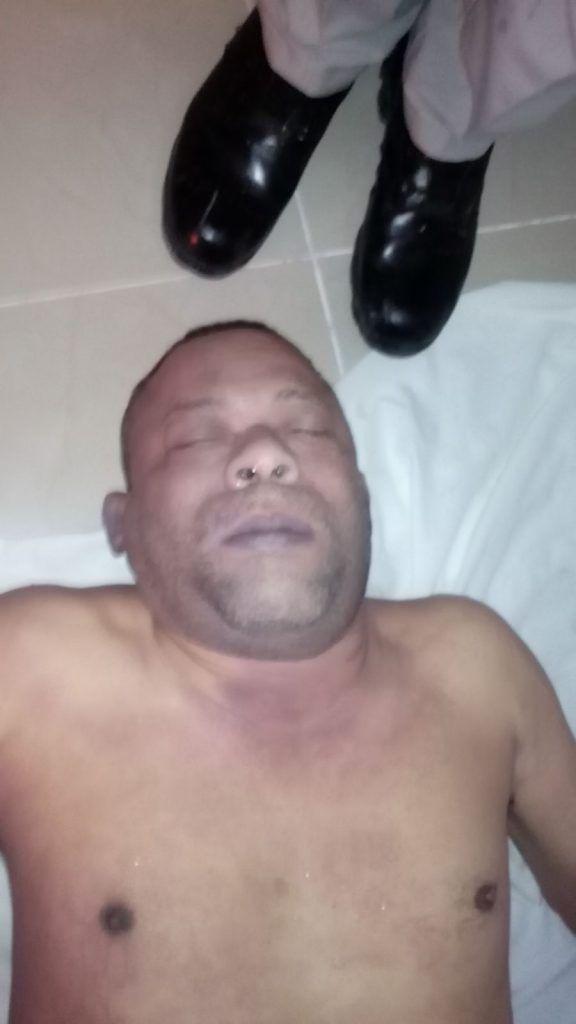 Encuentran hombre muerto en un hotel del Municipio de Nagua