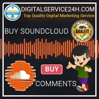 Buy Soundcloud Comments Soundcloud Is An Online Music Platform That Enables You To Submit Your Songs To Be Played And E Stuff To Buy Soundcloud Shared Services