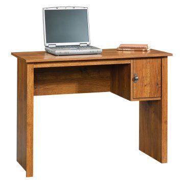 Sauder Student Desk Abbey Oak Furniture Desk Nebraska