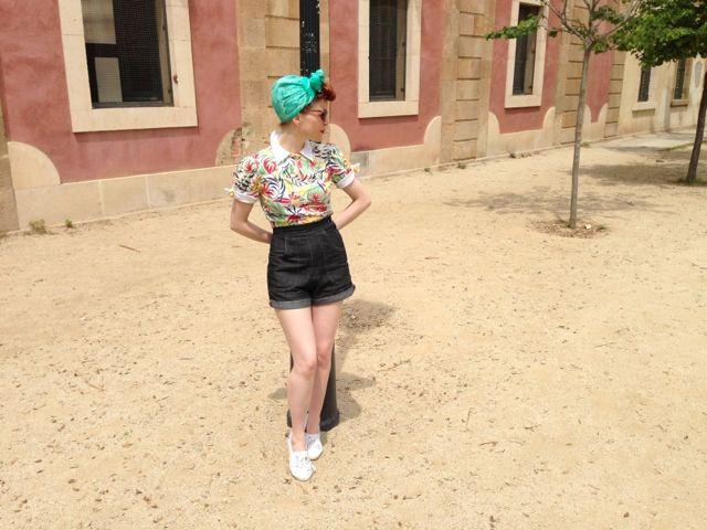 En Barcelona! | Doo Wop Dolly