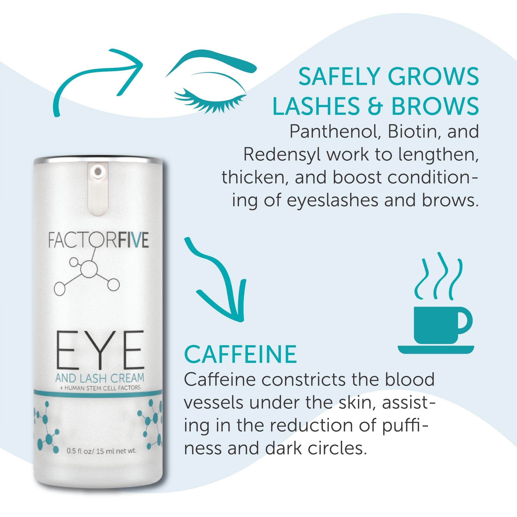 Eye Lash Cream In 2020 Grow Lashes Lashes Stem Cell Cream