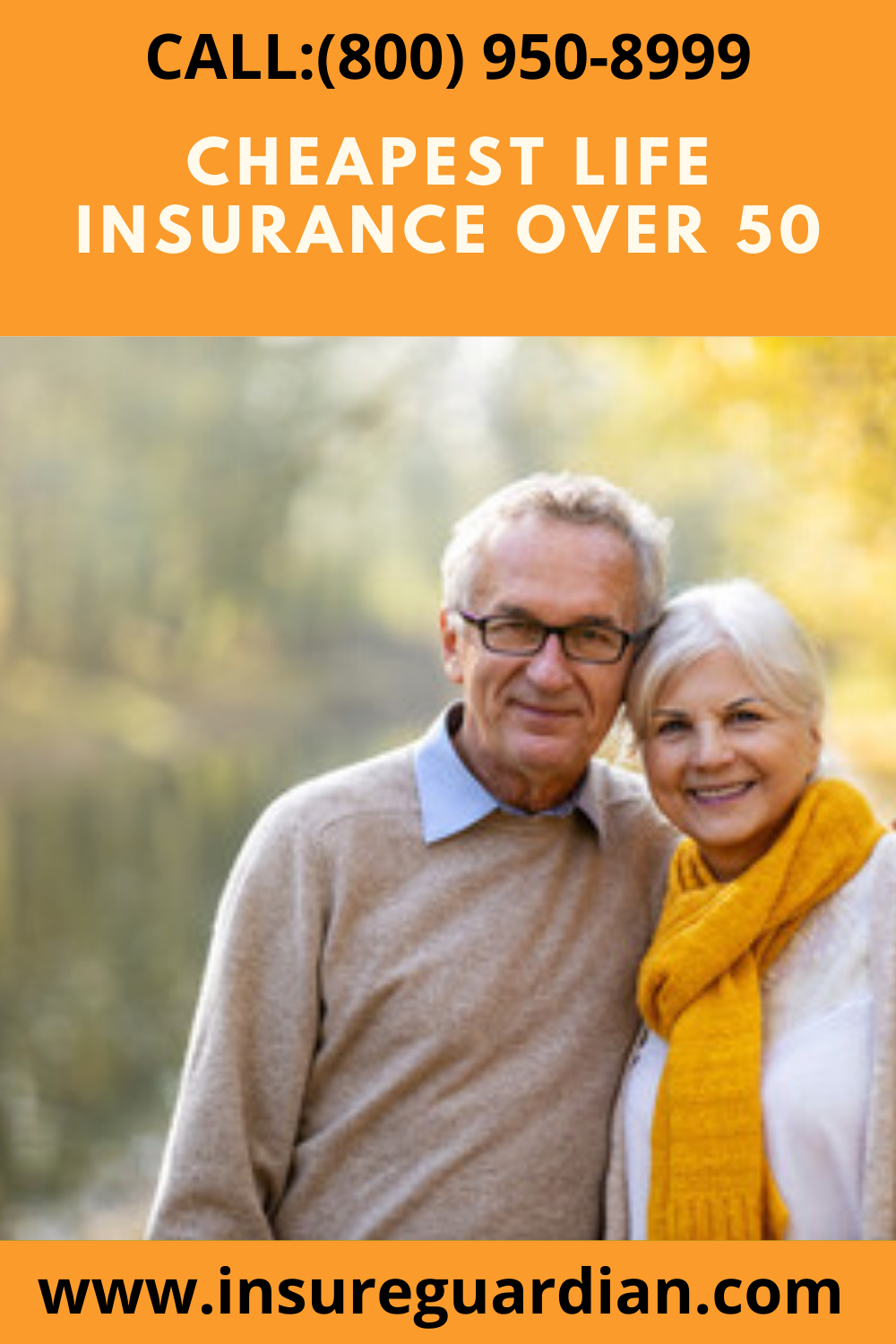 Cheapest Life Insurance For Over 50 in 2020 | Life ...