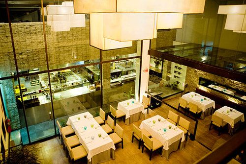 Lima S Central Restaurant Currently Ranked In The World S Top 20
