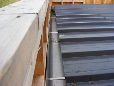 r sultat de recherche d 39 images pour montage toiture bac acier sur ossature bois. Black Bedroom Furniture Sets. Home Design Ideas