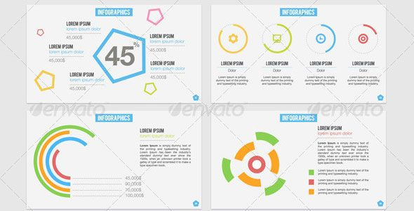 Annual-Report-Powerpoint-Template PowerPoint Pinterest - resume powerpoint template